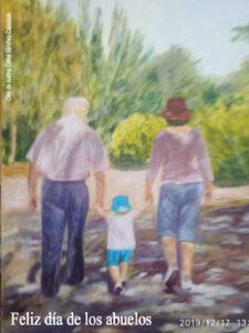 ¡Feliz Día de los Abuelos! ¿Por qué son tan importantes los abuelos en la sociedad del siglo XXI?