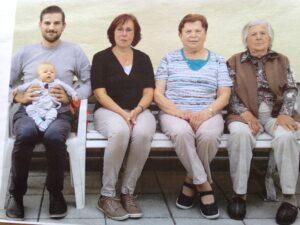 Día Europeo de la Solidaridad Intergeneracional. La solidaridad intergeneracional existe: «Berta, una adolescente de 93 años»
