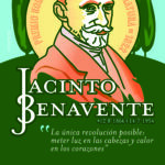 Homenaje al legado de Jacinto Benavente